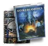 Anvils in America and Mousehole Forge Bundle